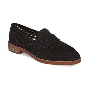 Vince Camuto loafer style shoes